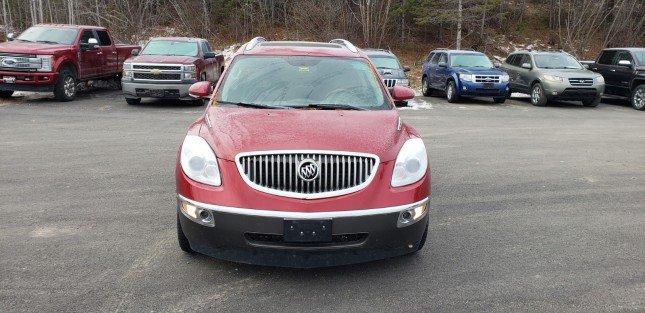 2012 Buick Enclave Prem