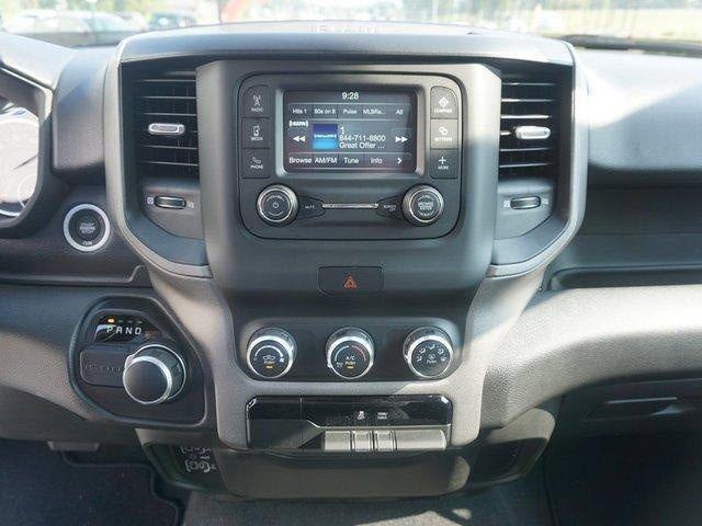2019 RAM 1500 TRADESMAN QUAD CAB 4X2 6