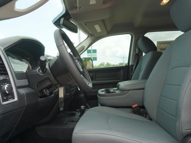 2018 RAM 2500 TRADESMAN CREW CAB 4X4 6