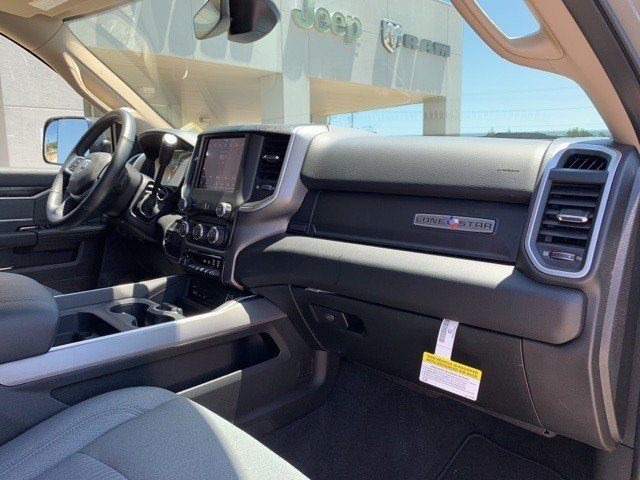 2019 RAM 3500 LONE STAR CREW CAB 4X4 8