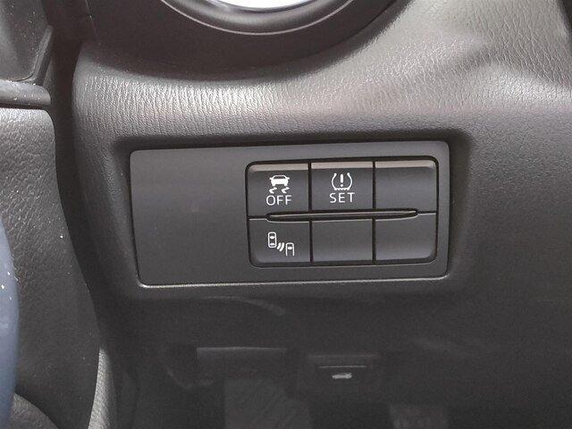 2019 Fiat 124 Spider Lusso w/ Navigation/Comfort/Visibility Pkg