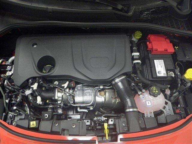 2019 FIAT 500X POP AWD