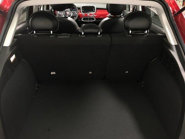 2019 FIAT 500X TREKKING AWD