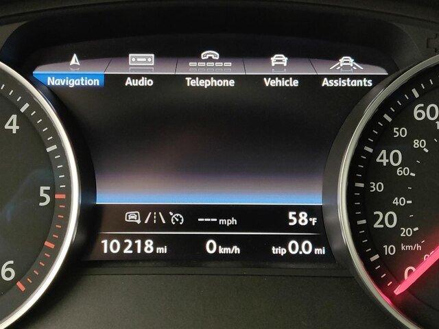 2016 Volkswagen Touareg TDI Sport w/Technology & Driver Asst