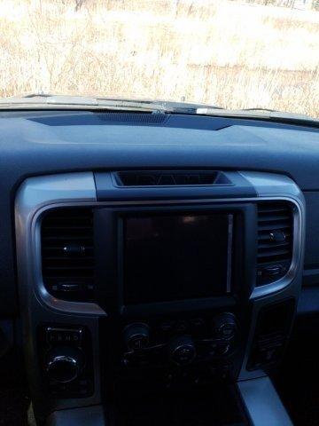2019 RAM 1500 CLASSIC BIG HORN CREW CAB 4X4 5