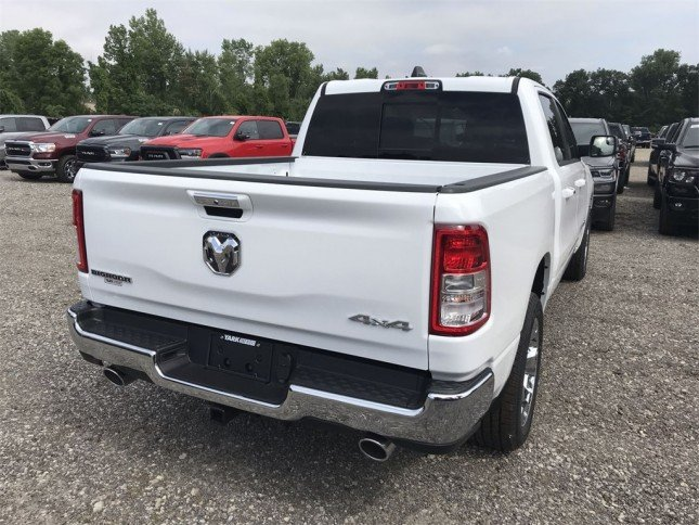 2019 Ram All New 1500 Big Horn Lone Star