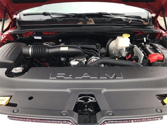 2020 Ram All New 1500 Big Horn Lone Star