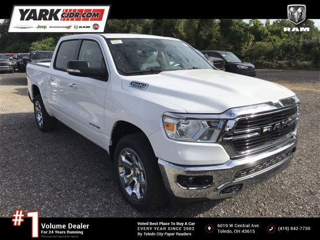 2020 Ram All New 1500 Big Horn Lone Star