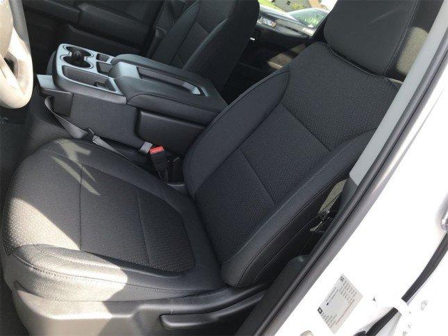 2019 Chevrolet Silverado All New 1500 Custom