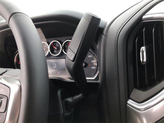 2019 Chevrolet Silverado All New 1500 LT