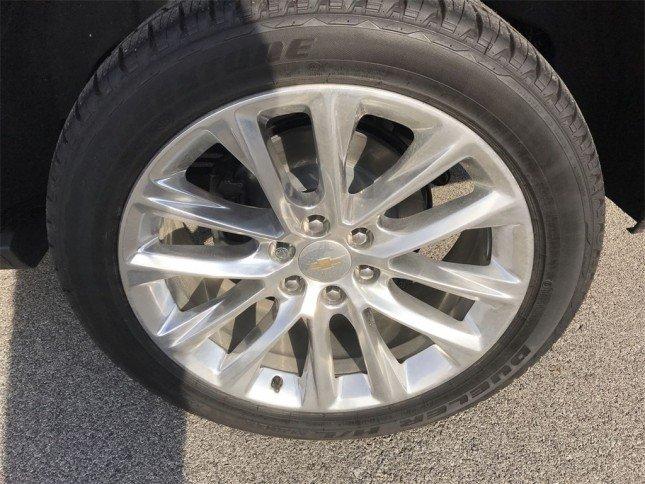 2019 Chevrolet Suburban Premier