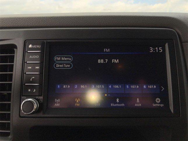 2019 Nissan NVAll New 1500 SV
