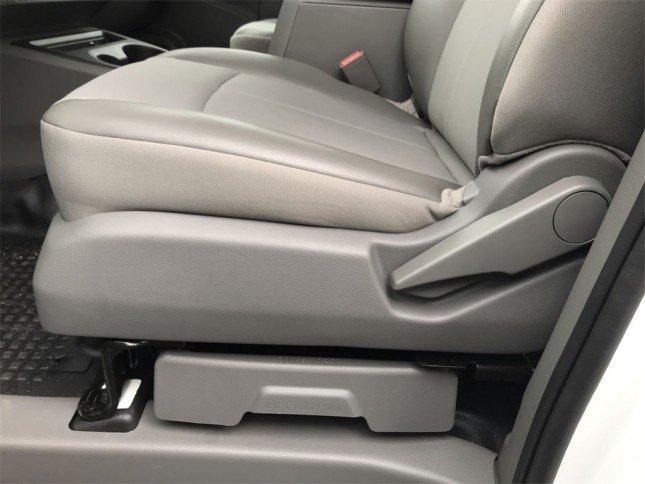 2018 Nissan NV2500 HD SV