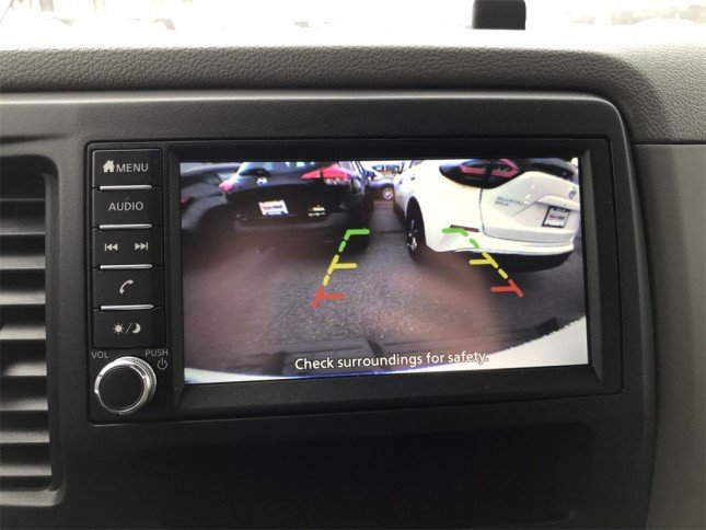 2019 Nissan NV2500 HD SV