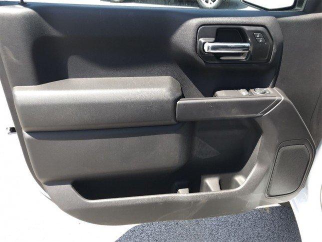 2019 Chevrolet Silverado All New 1500 WT