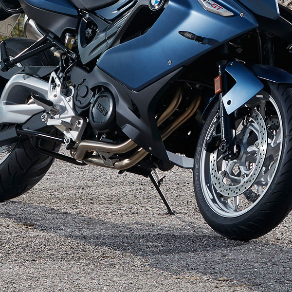 Southern California BMW Motorcycle Dealers