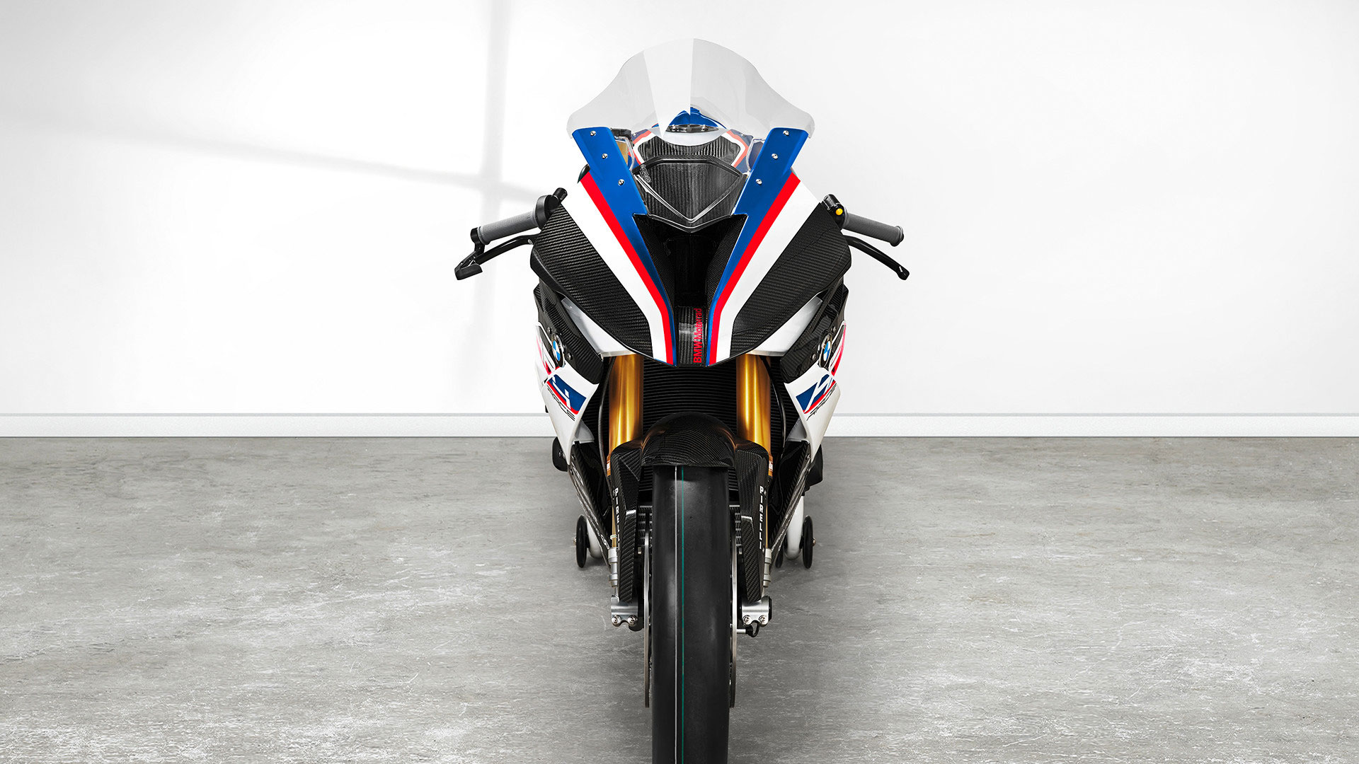 HP4 Race BMW Motorcycles Of Riverside California