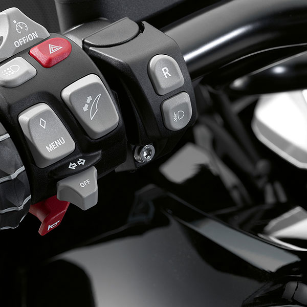 Northern California BMW Motorcycles Dealers