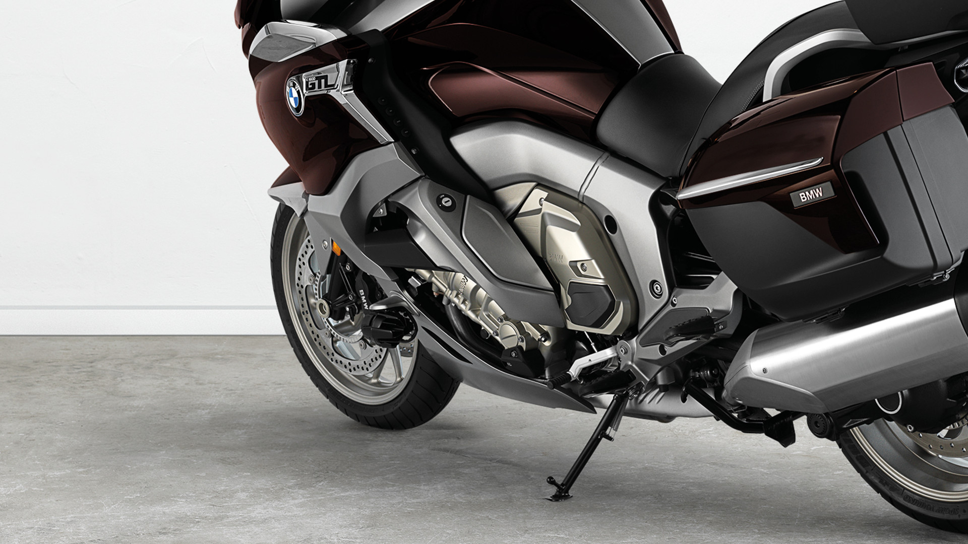 K 1600 GTL   BMW Motorcycles of Riverside California