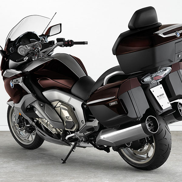 Northern California BMW Motorcycle Dealers