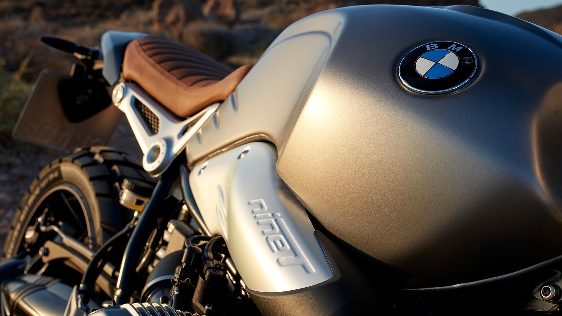 R nineT Scrambler | Southern California BMW Motorcycle Dealers