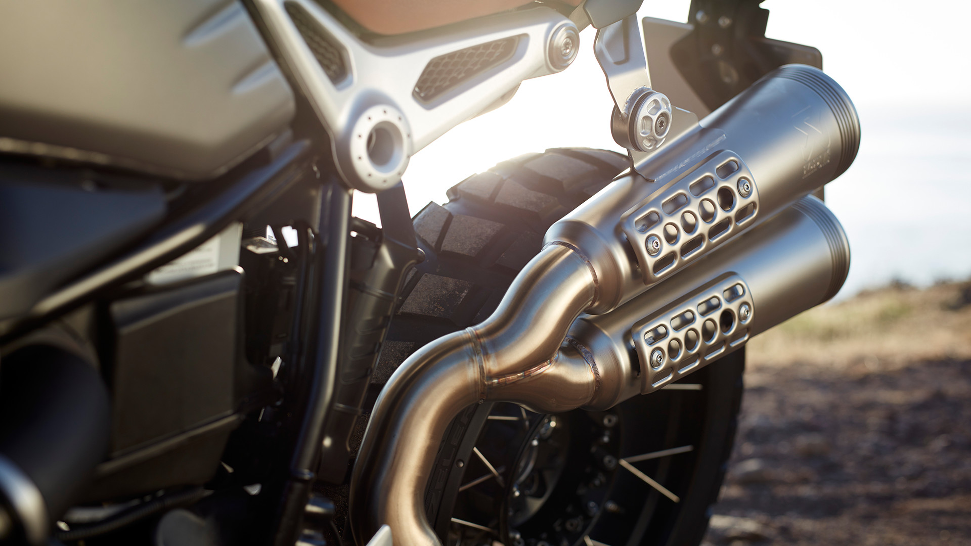 R ninet Scrambler | BMW Motorcycles of Riverside California