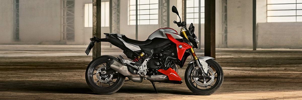 2020 Bmw F 900 R Bmw Motorcycles Of San Francisco San Francisco Ca