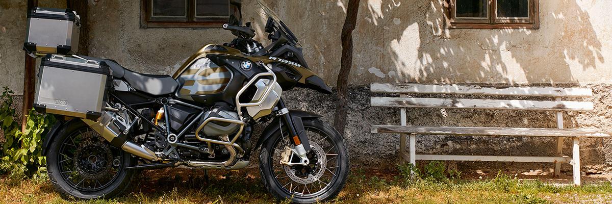 2020 Bmw R 1250 Gs Adventure Hermy S Bmw Triumph Motorcycles Port Clinton Pa