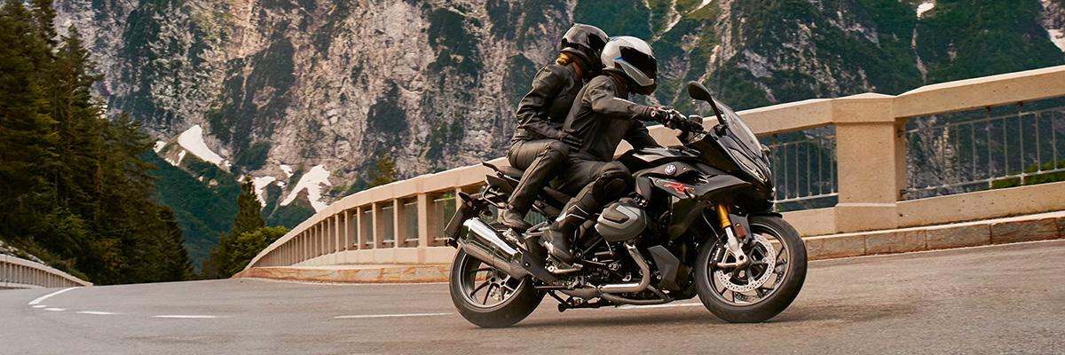 2020 Bmw R 1250 Rs Bmw Motorcycle Of San Francisco San Francisco Ca