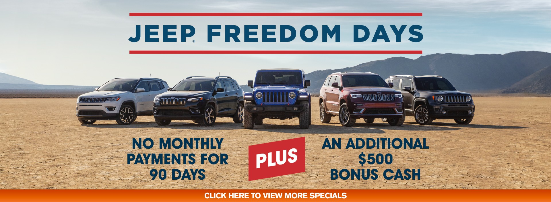 Jeep Freedom Days