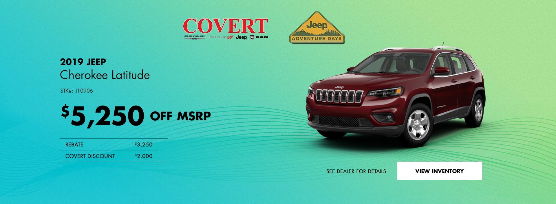 Covert Dodge Service >> New & Used Cars   Covert Chrysler Dodge Jeep   Austin, TX