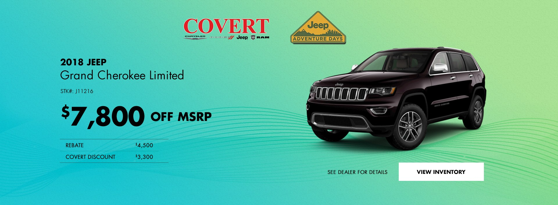 Covert Dodge Service >> New & Used Cars | Covert Chrysler Dodge Jeep | Austin, TX