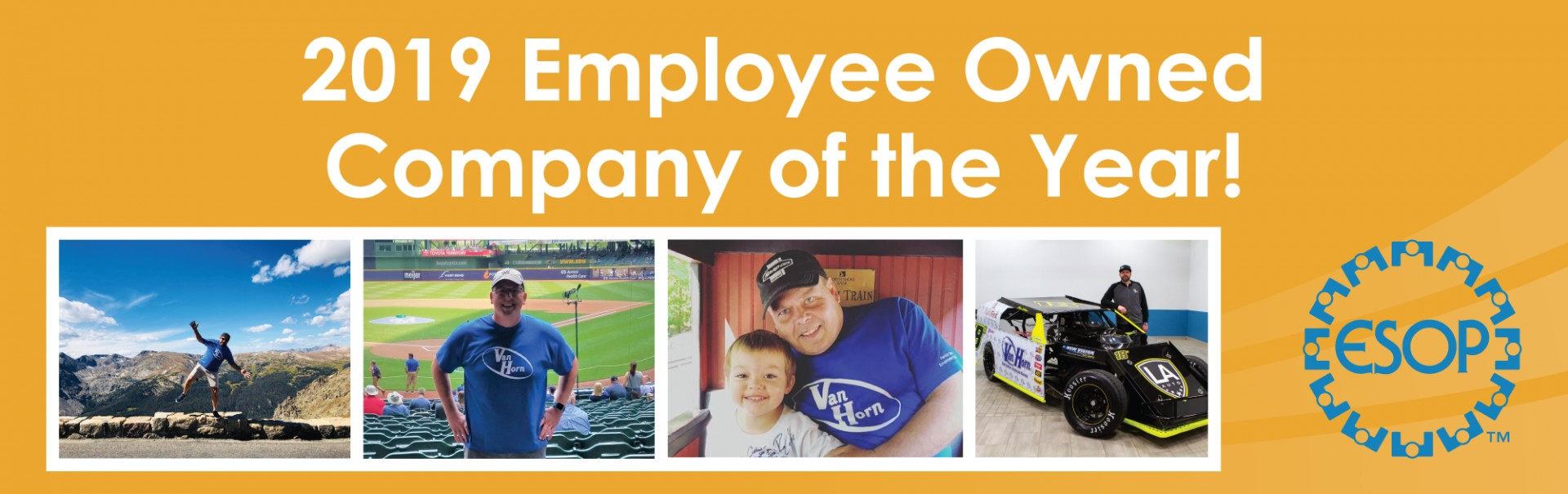 ESOP Company of the Year