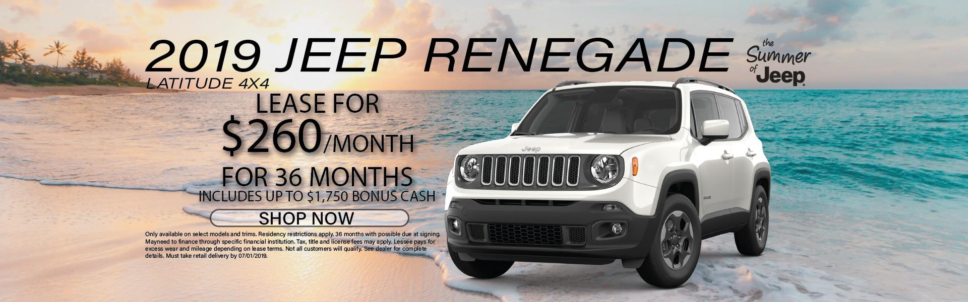 2019 Jeep Grand Cherokee Lmt