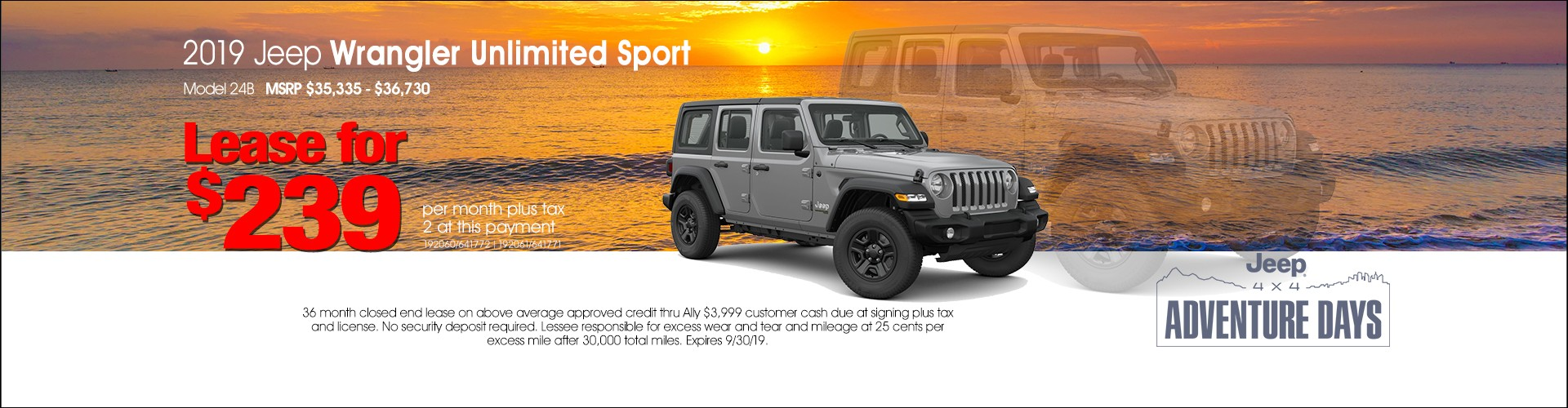 Glenn E  Thomas Dodge Chrysler Jeep | Long Beach Area Jeep