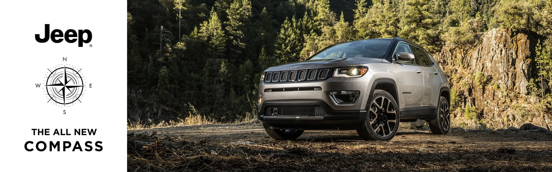Jeep The All New Compass