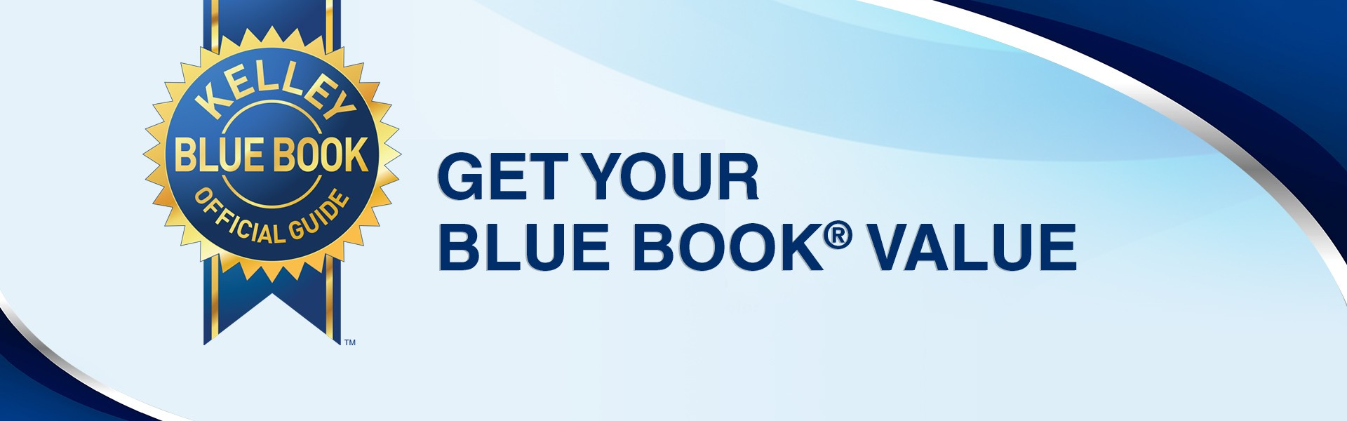 Get Your Blue Book Value