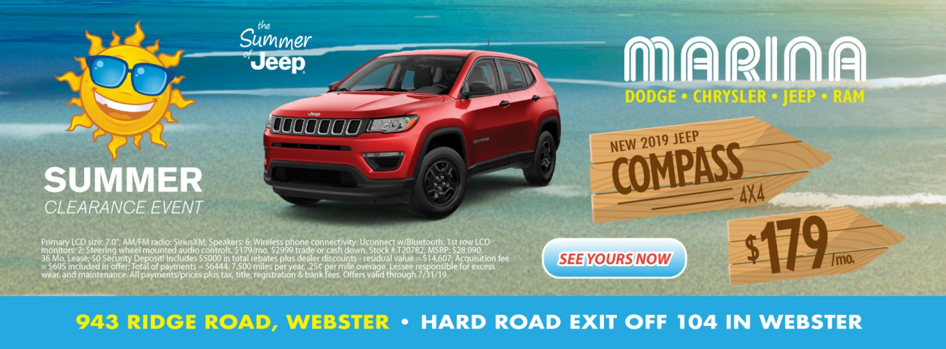 Dodge Dealers Rochester Ny >> New Chrysler Dodge Jeep Ram Used Car Dealer Near Rochester Ny