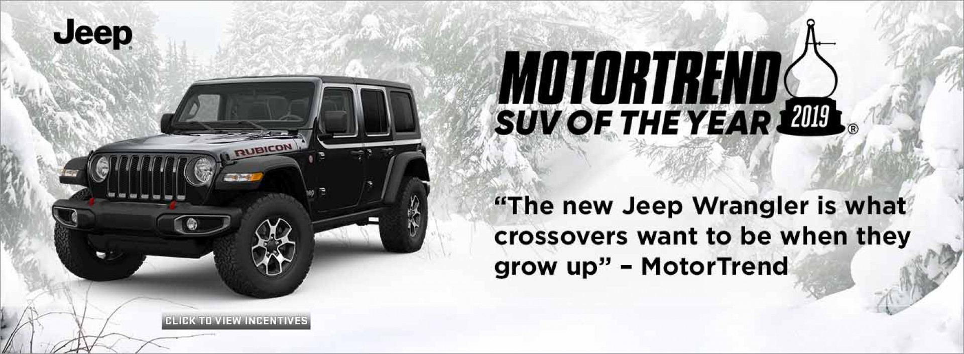 Motortrend SUV Of The Year