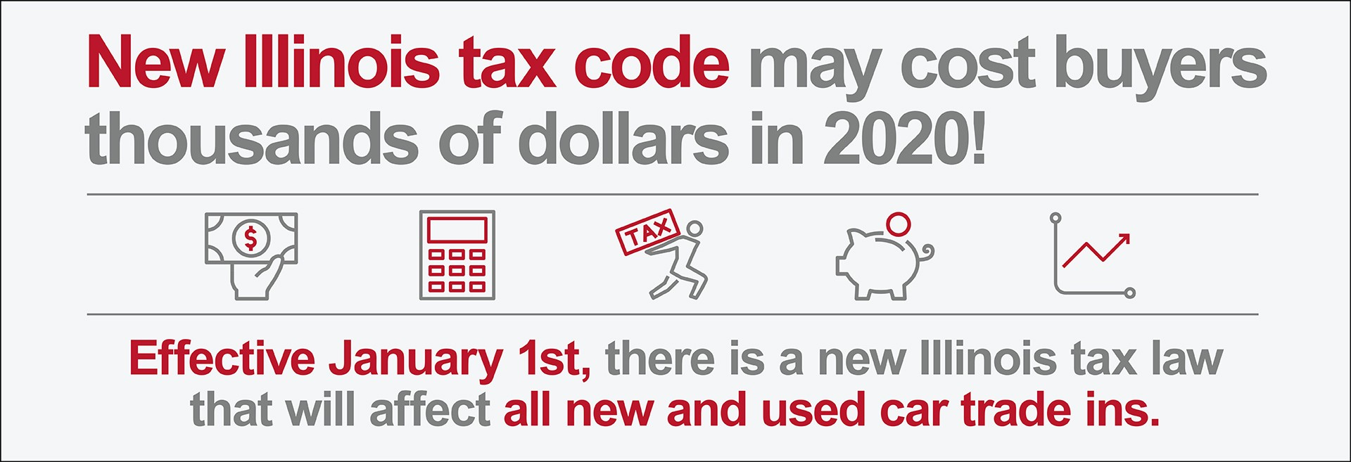 New Illinois tax code may cost buyers thousands of dollars in 2020