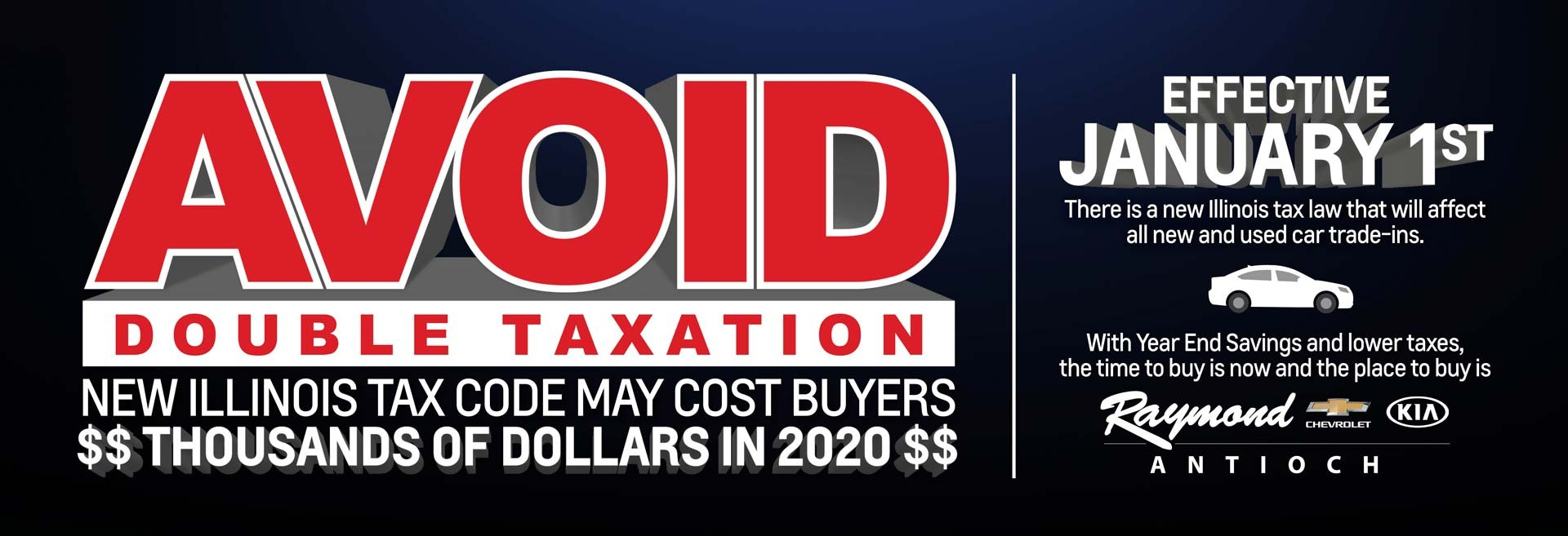 Avoid Double Taxation