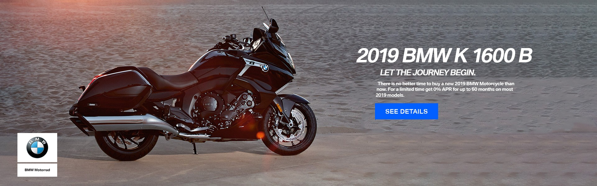 New BMW Motorcycles | Southern California BMW Motorcycle Dealers
