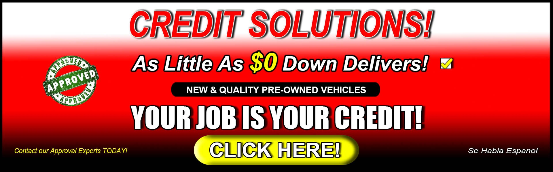 Credit Solutions